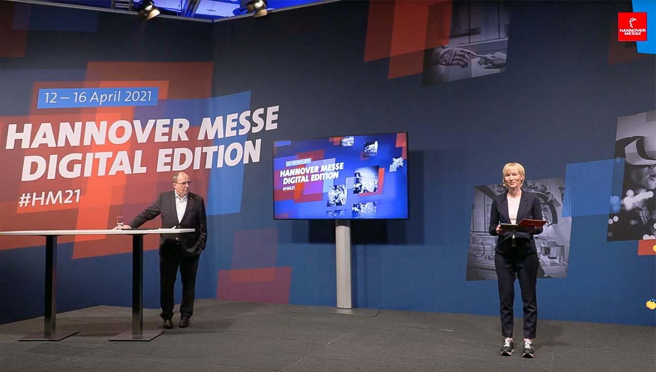 Hannovermesse 2021