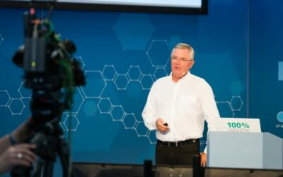 Save the date: »Zukunftskongress Logistik« findet erneut digital statt