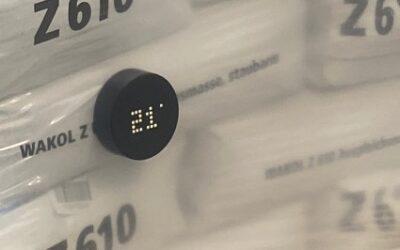 Neue Open Source-Hardware: »Sensing Puck« lässt sich einfach integrieren