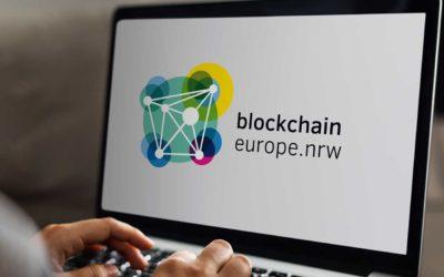 Jetzt anmelden: Aufbruch in die Blockchain-Ära