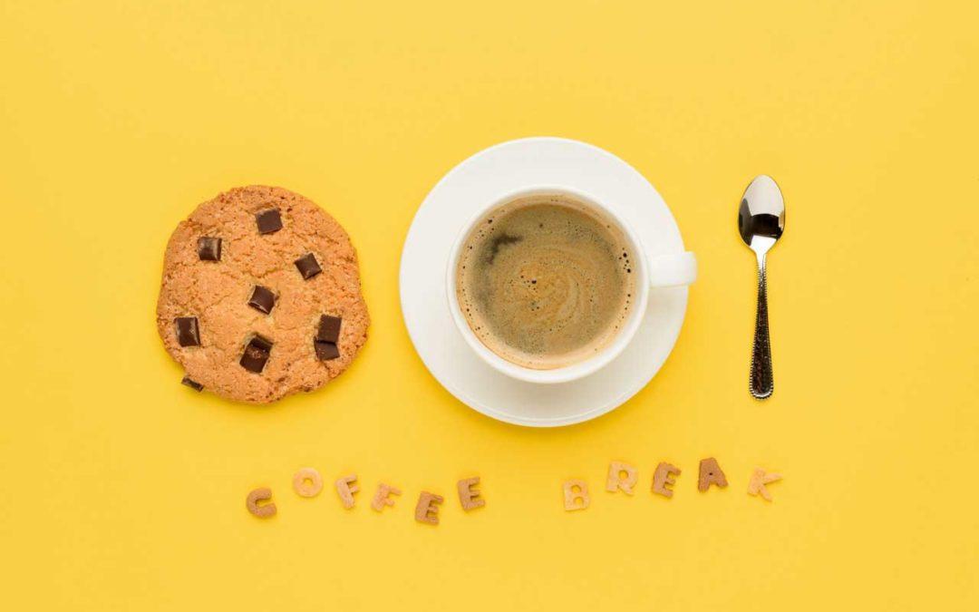 Digitale »Coffee Break« bietet Silicon Economy-Updates – jetzt anmelden