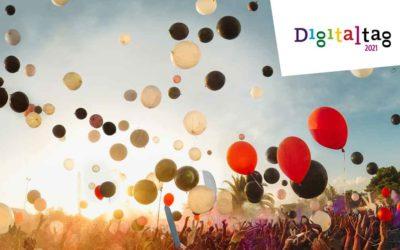 Jetzt anmelden: Digitaltag-Talk über das »Big Picture der Logistik«