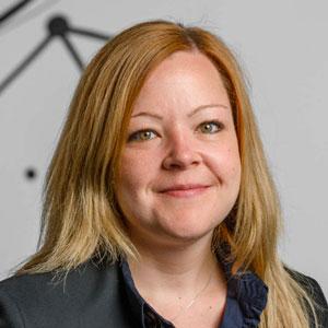 Porträt Britta Scherer