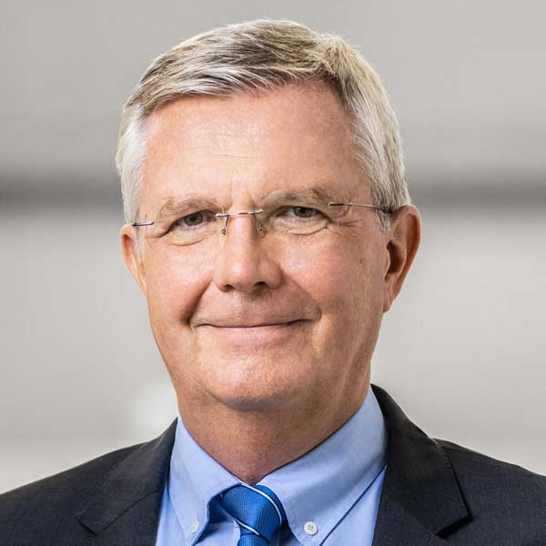 Porträt Michael ten Hompel