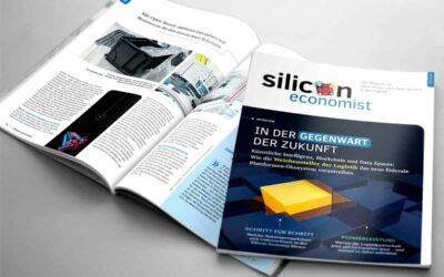 Die 1. Ausgabe des »Silicon Economist« ist da!