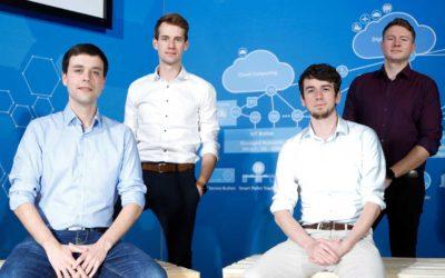 Ausgründer legen mit der Silicon Economy den Turbo ein